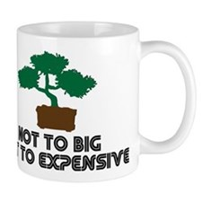 Unique Natural stupidity Mug