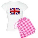 British Flag pajamas