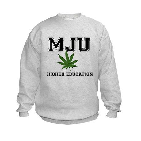 MJU Kids Sweatshirt