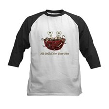 He Boiled For Your Sins Tee