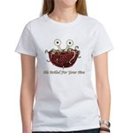 He Boiled For Your Sins Women's T-Shirt