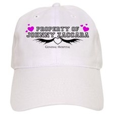 Property of Johnny Cap
