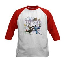 Bird Friends Tee