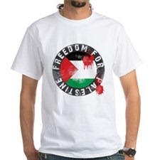 Freedom for PALESTINE 2011 Shirt