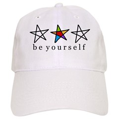 Be Yourself Cap