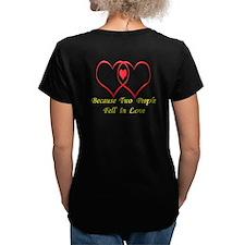 Baby Love (dark apparel) Shirt