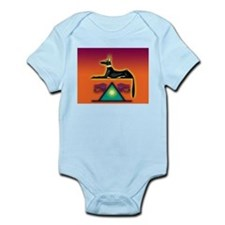 Best Seller Egyptian Infant Bodysuit