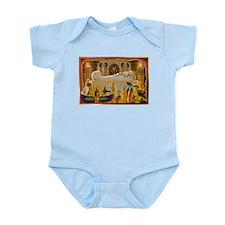 Best Seller Egyptian Infant Bodysuit
