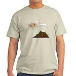 In The Beginning Light T-Shirt