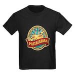 Pastafarian Seal Kids Dark T-Shirt