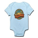 Pastafarian Seal Infant Bodysuit