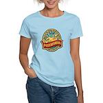Pastafarian Seal Women's Light T-Shirt