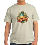 Pastafarian Seal Light T-Shirt