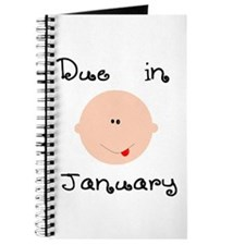 Due in January Journal