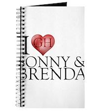 I Heart Sonny & Brenda Journal