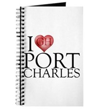 I Heart Port Charles Journal