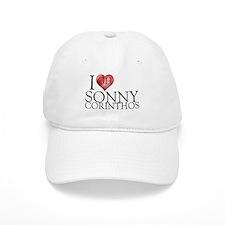 I Heart Sonny Corinthos Cap