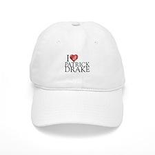 I Heart Patrick Drake Cap