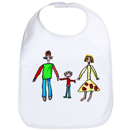 Our Family Bib