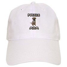 Puggle Mom Cap