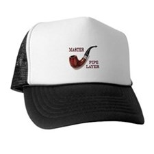 THE MASTER Trucker Hat