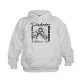 Diabetes Awareness Hoody