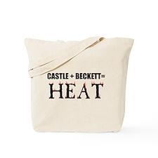 Castle Tote Bag