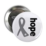 "Hope Ribbon Diabetes 2.25"" Button (100 pack)"
