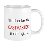Cute Meeting Mug