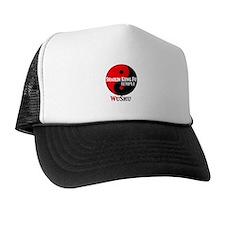 wushu Trucker Hat