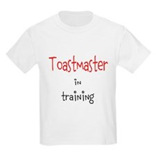 Toastmaster in Training T-Shirt