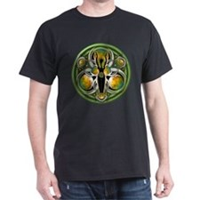 Goddess of the Green Moon T-Shirt