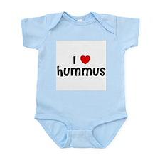 I * Hummus Infant Creeper