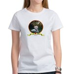 lab puppy Women's T-Shirt