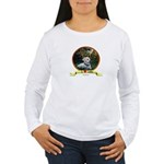 lab puppy Women's Long Sleeve T-Shirt