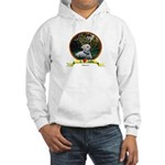 lab puppy Hooded Sweatshirt