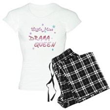 Little Drama Queen Pajamas
