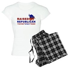 Raised Republican Pajamas
