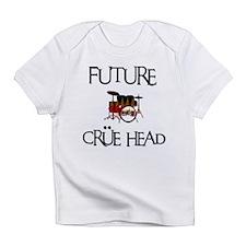 Future Crue Head Infant T-Shirt