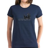 Funny Scottie Tee