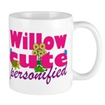 Cute Willow Mug