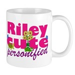 Cute Riley Mug