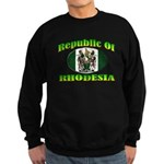 Republic of Rhodesia Sweatshirt (dark)