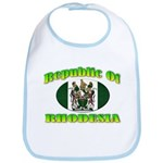 Republic of Rhodesia Bib