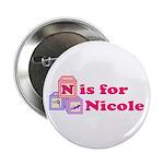 Baby Blocks Nicole 2.25