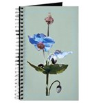 Blue Poppy Journal