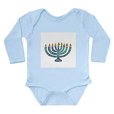 Menorah Baby Outfits