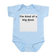 Big Deal -  Infant Creeper
