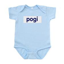 Pogi Infant Creeper