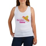 Cinco De Mayo Fiesta Women's Tank Top